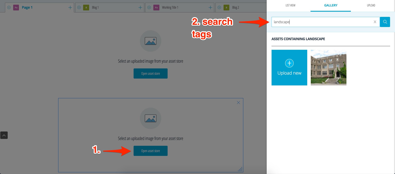 adding_tags - Wiki